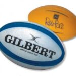 Pelota rugby anti stress