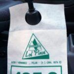Bolsa ecológica para residuos
