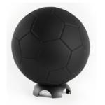 pelota de futbol nro 5 america negro
