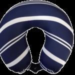 7170 Schwartz rayado azul